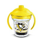Tervis® My First Tervis™ NHL Pittsburgh Penguins 6 oz. Sippy Design Cup with Lid