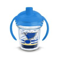 Tervis® My First Tervis™ NHL St. Louis Blues 6 oz. Sippy Design Cup with Lid