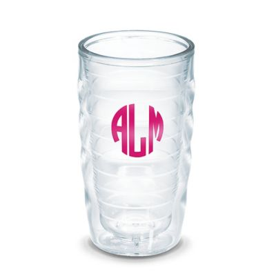 tervis 10ounce clear tumbler - Tervis Tumblers