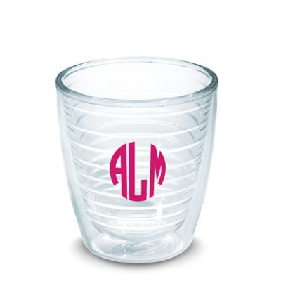 tervis 12ounce clear tumbler - Tervis Tumblers