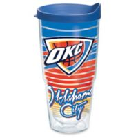 Tervis® 24 oz. Old School Oklahoma City Thunder Tumbler