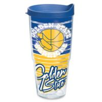 Tervis® 24 oz. Old School Golden State Warriors Tumbler