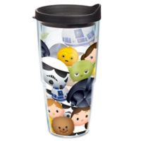 Tervis® Disney Star Wars Tsum Tsum Wrap 24 oz. Tumbler with Lid