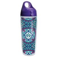 Tervis® Kaleidoscope Yoga Lotus 24 oz. Wrap Water Bottle with Lid