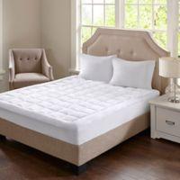 Buy Twin Xl Mattress Pad Bed Bath Beyond