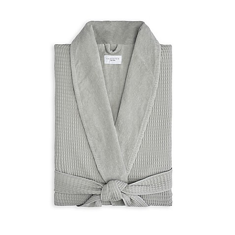 image of Kassatex Hotel Terry Bathrobe