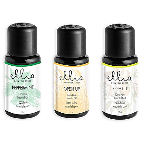 Bed Bath And Beyond Aromatherapy Oils