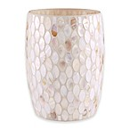 JLA Bath Sea Pearl Wastebasket