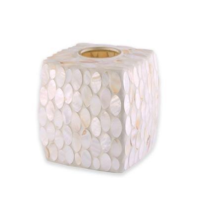 Decorative Tissue Box Cover Simple Buy Decorative Tissue Box Cover From Bed Bath & Beyond Design Decoration