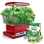 Miracle-Gro® AeroGarden™ Harvest Plus with Seed Kit in Red