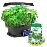 Miracle-Gro® AeroGarden® Bounty with Gourmet Herb Seed Pod Kit