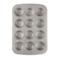 Emeril Aluminized Steel 12-Count Muffin Pan