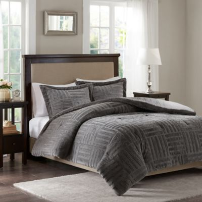 chambray to reversible ugg plaid the your comfort pin set bedroom comforter monterey bring cozy with