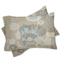 DENY Designs Iveta Abolina French Standard Pillow Sham