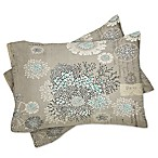 Deny Designs Iveta Abolina French Standard Pillow Shams (Set of 2)