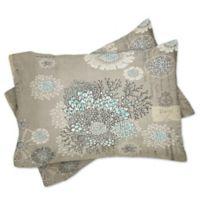 DENY Designs Iveta Abolina French Standard Pillow Shams (Set of 2)