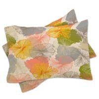 DENY Designs Khristian A Howell Bryant Park 6 Standard Pillow Sham