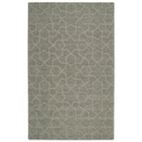 Kaleen Imprints Modern Marrakesh 2-Foot x 3-Foot Accent Rug in Grey