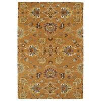 Kaleen Middleton Karaj 2-Foot x 3-Foot Accent Rug in Copper