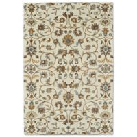 Kaleen Middleton Yazd 5-Foot x 7-Foot 9-Inch Area Rug in Linen