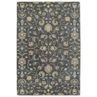 Kaleen Middleton Yazd 5-Foot x 7-Foot 9-Inch Area Rug in Graphite