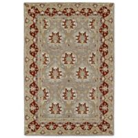 Kaleen Middleton Tehran 2-Foot x 3-Foot Rug in Grey