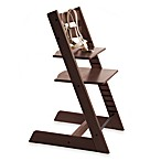 STOKKE® Tripp Trapp® High Chair in Walnut