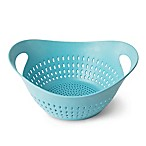 Architec® Homegrown Gourmet 7 qt. Harvest Colander in Blue