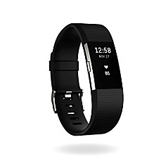 Fitbit® Charge 2™ Wireless Activity Wristband