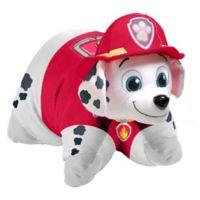 Pillow Pets® PAW Patrol Marshall Folding Pillow Pet