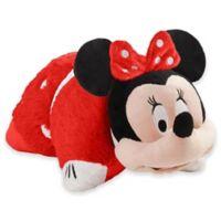 Pillow Pet® Disney® Minnie Mouse Rockin the Dots Folding Pillow Pet