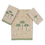 Avanti Premier Palm Beach Bath Towel in Linen