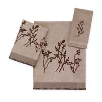 Avanti Laguna Bath Towel in Linen