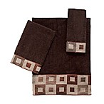 Avanti Precision Hand Towel in Mocha