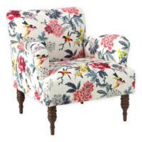 Skyline Furniture Weston Chair in Ebony