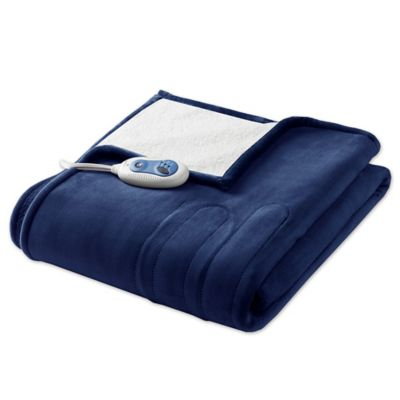 Buy Indigo Blankets Amp Throws From Bed Bath Amp Beyond