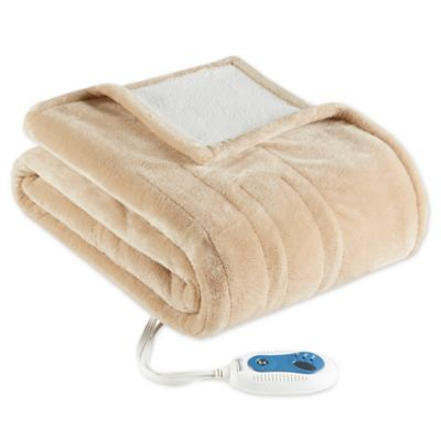 Buy Tan Blankets From Bed Bath Amp Beyond