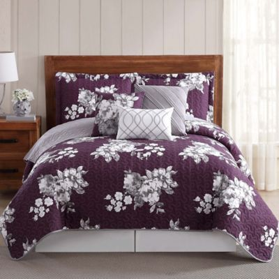 Buy Purple Quilt Bedding from Bed Bath & Beyond : purple quilt sets - Adamdwight.com