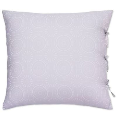 Perfect Buy Purple Pillow Shams from Bed Bath & Beyond EA24