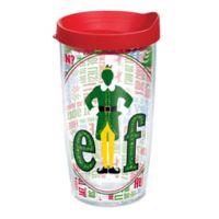 Tervis® Warner Brothers® Elf Quotes 16 oz. Wrap Tumbler
