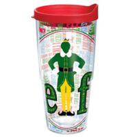 Tervis® Warner Brothers® Elf Quotes 24 oz. Wrap Tumbler