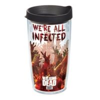 Tervis® The Walking Dead Walkers Wrap 16 oz. Tumbler with Lid
