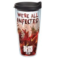 Tervis® The Walking Dead Walkers Wrap 24 oz. Tumbler with Lid