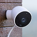 Nest® Outdoor Security Camera
