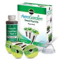 AeroGarden® Pizza Herb Seeds 3-Pod Kit
