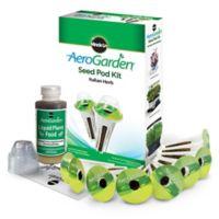 AeroGarden® Italian Herb Seed 9-Pod Kit