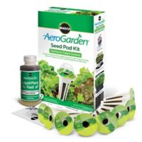AeroGarden® Heirloom Salad Greens Seeds 9-Pod Kit