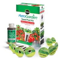 AeroGarden® Heirloom Cherry Tomato Seeds 9-Pod Kit