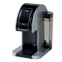 Touch Choice™ Single Serve Coffee Brewer in Silver