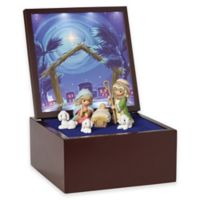 Buy Nativity Set From Bed Bath Amp Beyond